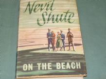 ON THE BEACH (Neville Shute 1958)